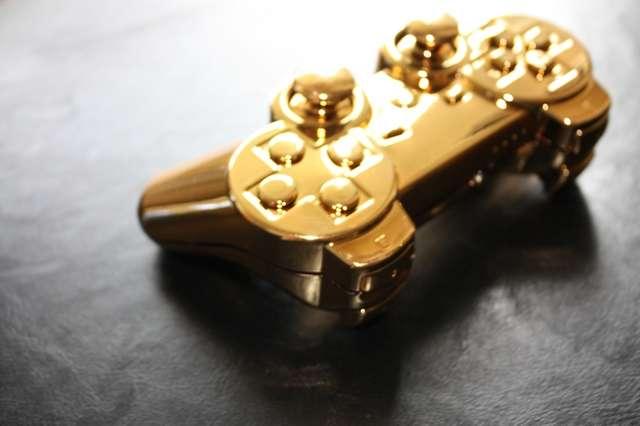 altın kaplama