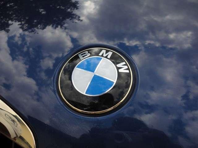 BMW 325i Altın Kaplama